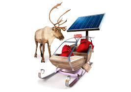 energy alternatives for santa s sleigh discovermagazine