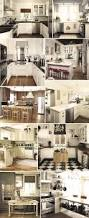 modern ushaped kitchen design using floorboards kitchen photo