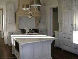 white kitchen island with granite top kitchen cool u shape kitchen design ideas using cherry wood