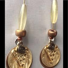 michael richardson earrings michael richardson jewelry on poshmark