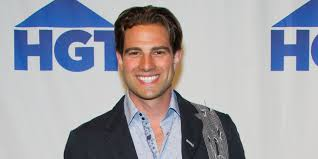 Scott Mcgillivray Scott Mcgillivray Is Going To Be The Star Of A New Show On Hgtv