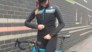 softshell bike jacket sportful allure softshell jacket and thermal jersey
