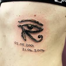 eye of horus their meanings and be inspired