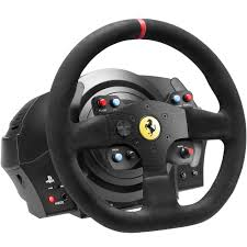 thrustmaster gt experience review thrustmaster t300 integral racing wheel 4169082 b h