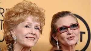 debbie reynolds carrie fisher collectables up for auction house