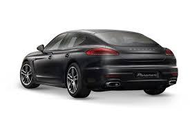 porsche panamera 2016 black 2017 porsche panamera edition 3 6l 6cyl petrol automatic sedan