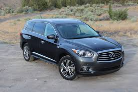 2018 infiniti qx60 prices in infiniti qx60 hybrid gone from 2015 lineup