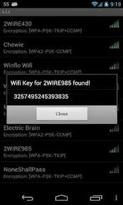 android wifi cracker how to hack wifi password on android without root