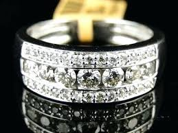 mens diamond wedding rings cheap diamond wedding bands for men diamond wedding band new white