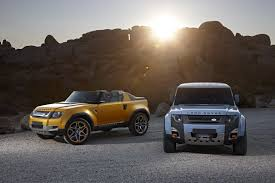 land rover brown new land rover defender could get electrified version