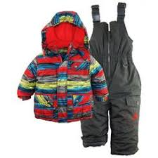 Rugged Bear Baby Shoes Baby Snowsuits