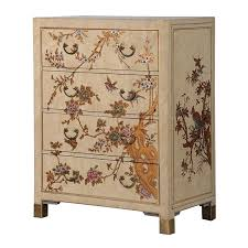 Oriental Table Lamps Uk Side Table Chinese Lacquered Bedside Cabinets Chinese Bedside