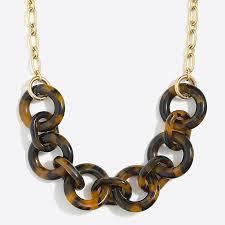 link necklace images Tortoise link necklace factorywomen necklaces factory 1,0,0