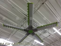 how to cool a warehouse with fans giant overhanging fans heat cool ventilate military hangars