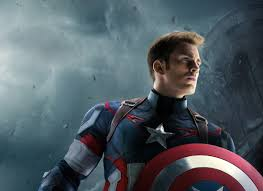 captain america hd wallpaper on wallpaperget com