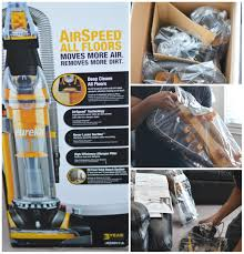 clean up with eureka airspeed all floors the stitchin