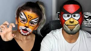 realistic makeup costumes with girlfriend youtube