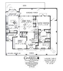 Floor Plans With Wrap Around Porch Modern House Plans With Wrap Around Porch