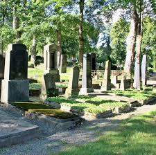 Bad Berleburg Jüdischer Friedhof Bad Berleburg In Bad Berleburg Nordrhein