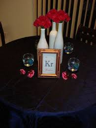 Picture Frame Centerpieces by 83 Best Wedding Centerpieces Images On Pinterest Marriage