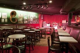 Top Bars Nyc Best Jazz Clubs In Nyc From Blue Note To Iridium
