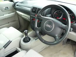 audi a2 hatchback 2000 2005 features equipment and