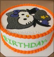 happy spooky birthday halloween sheet cakes for birthdays u2013 fun for halloween
