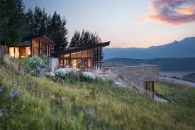 airbnb jackson hole wy jackson hole wyoming home inspired by frank lloyd wright for sale