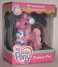 pinkie pie ornament ebay