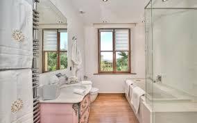 Kids Bathroom Decorating Ideas Glamorous 20 Pink And Blue Tile Bathroom Decorating Idea