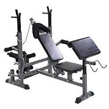 Weight Set With Bench For Sale Weight Benches On Sale Sears