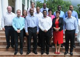 Portfolio Of Cabinet Ministers Seychelles President Faure Reshuffles Government Minister