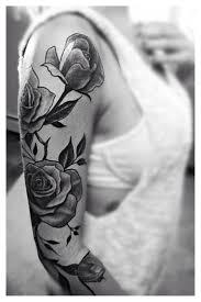 tattoo rose arm best 25 rose vine tattoos ideas on pinterest thigh tattoo