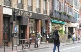 bureau de poste metz pont neuf une poste look 22 10 2008 ladepeche fr