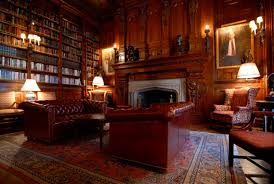 the lotos library the lotos club