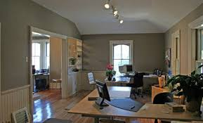 Decorating Ideas For Office Space Small Professional Office Color Ideas Small Office Design Ideas