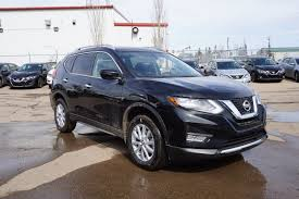 nissan rogue used calgary new 2017 nissan rogue awd sv cvt special edition heated seats