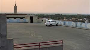 parking garage breaking bad locations walt and jesse meet at a parking garage