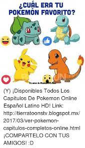 Pokemon Memes En Espa Ol - 25 best memes about pokemon online pokemon online memes