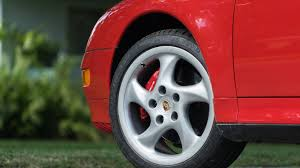 porsche 993 turbo wheels 1997 porsche 993 turbo s213 kissimmee 2016