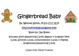 85 best education gingerbread man images on pinterest