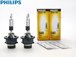 amazon com philips d4r 4300k oem replacement hid bulbs 42406