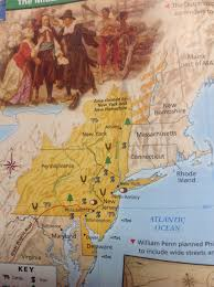 Map Of Colonies Blog Archives Mrs Holloway U0027s Webpage