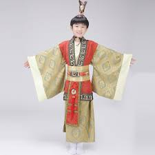 2016 ancient chinese costume disfraces dance costumes child