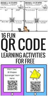 fourth grade thanksgiving activities 16 fun qr code learning activities for free teach junkie