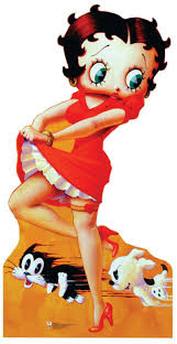 77 best betty boop images on pinterest betty boop drawings and