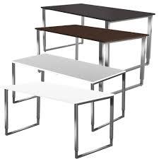 Schreibtisch 100 X 50 Kerkmann Schreibtisch Yukon Grau Rechteckig Zum Schnäppchenpreis