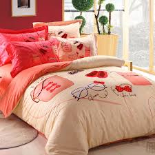 Single Bed Sets Active Cotton Animal Duvet Cover Single Bed Set Twill