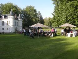 salle de mariage oise chateau just château église oise guide des salles