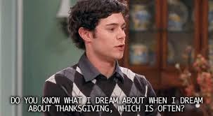 the oc thanksgiving